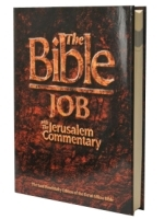 Daat Mikra The Book of Job  (English)