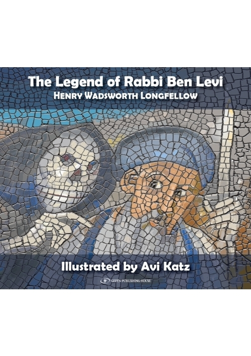 The Legend Of Rabbi Ben Levi