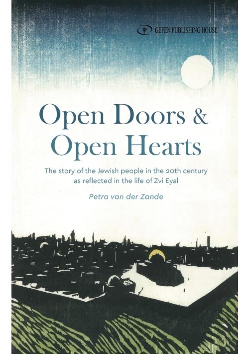 Open Doors & Open Hearts