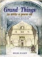 Grand Things to Write a Poem On