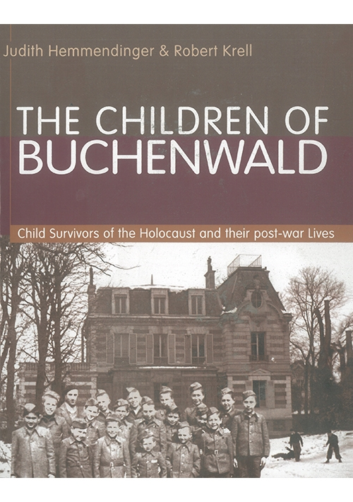 The Children of Buchenwald