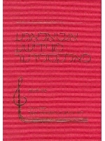 Anthology of Yiddish Folksongs Vol. VI