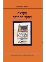 Likkutei Tarbiz, Studies in Jewish Liturgy (Hebrew)