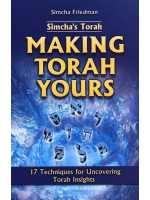 Simcha's Torah