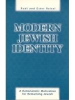 Modern Jewish Identity