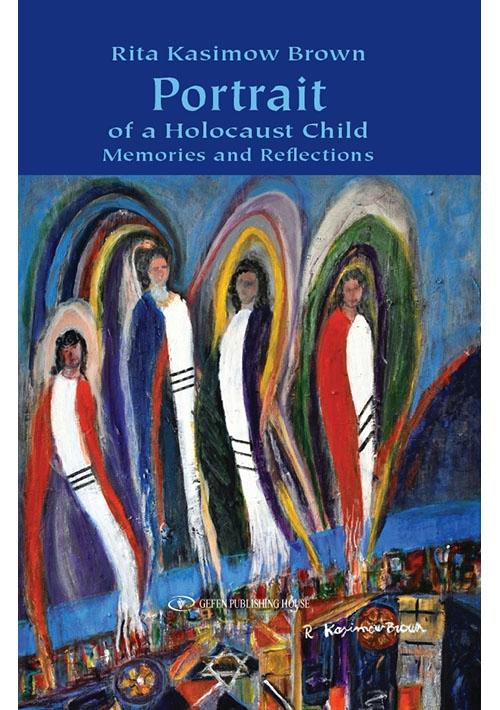 Portrait of a Holocaust Child