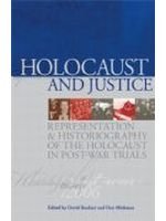 Holocaust and Justice