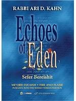 Echoes of Eden - Sefer Bereishit