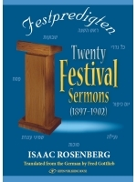Twenty Festival Sermons (1897-1902)