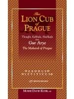 The Lion Cub of Prague (Exodus, Leviticus)